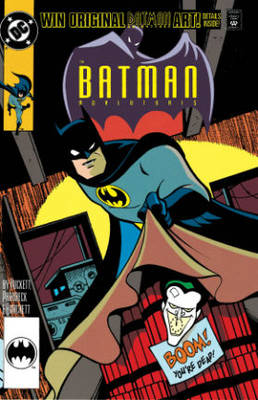 Batman Adventures Vol. 2 (Paperback)