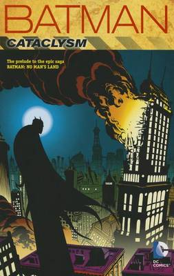 Batman Cataclysm (New Edition) (Paperback)