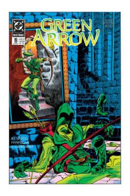 Green Arrow Vol. 3 (Paperback)