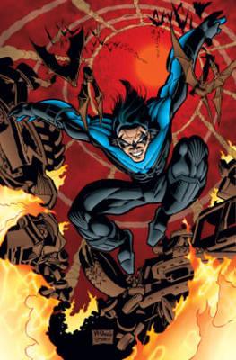Nightwing Vol. 2 (Paperback)