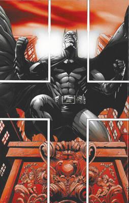 Batman: RIP Unwrapped (Hardback)