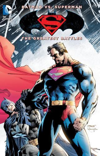 Batman vs Superman TP