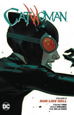 Catwoman Vol. 8 (Paperback)