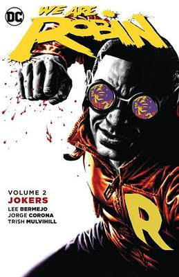 We Are Robin Vol. 2 (Paperback)