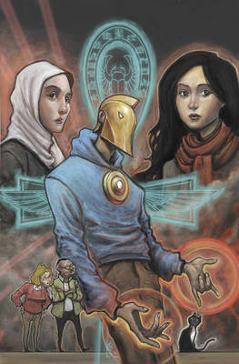 Doctor Fate Vol. 2 (Paperback)