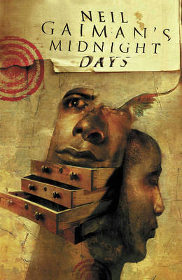 Neil Gaiman's Midnight Days (Paperback)