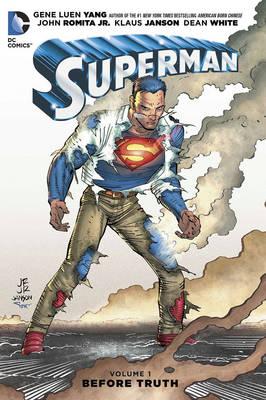 Superman Vol. 1 (Paperback)
