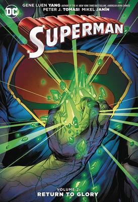 Superman Vol. 2 (Hardback)