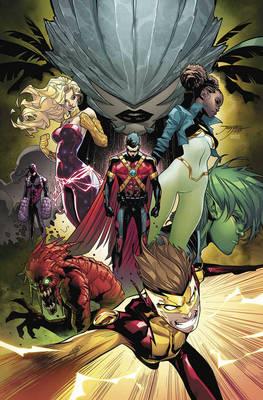 Teen Titans TP Vol 3 (Paperback)