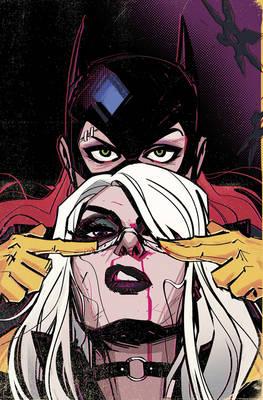 Black Canary Vol. 2 (Paperback)