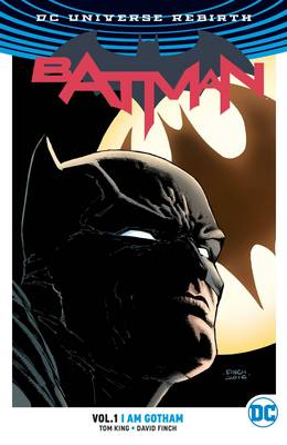 Batman: I Am Gotham (Rebirth) Vol 1