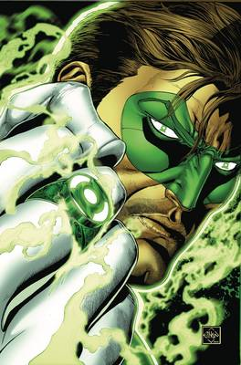 Hal Jordan and the Green Lantern Corps Vol. 1 Sinestro's Law(Rebirth) (Paperback)