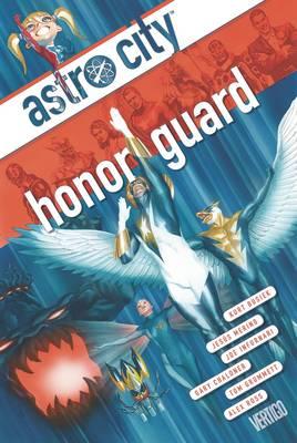 Astro City Vol. 13 Honor Guard (Paperback)