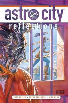 Astro City Vol. 14 (Hardback)