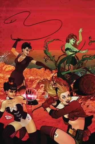 DC Comics Bombshells Vol. 3 (Paperback)