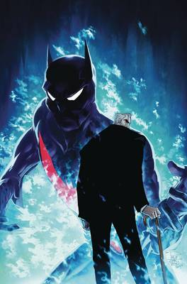 Batman Beyond Vol. 3 Wired for Death (Paperback)