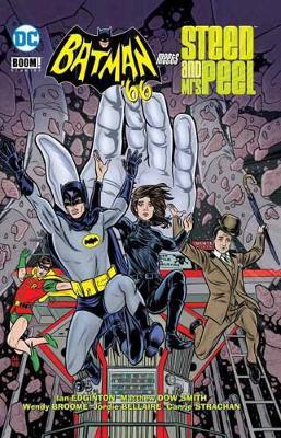 Batman '66 Meets Steed & Mrs. Peel (Paperback)