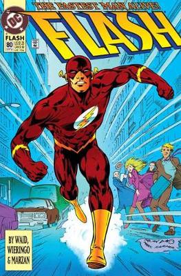 The Flash By Mark Waid Book Three (Paperback)