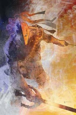 Deathstroke Vol. 3 Twilight (Rebirth) (Paperback)