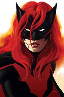 Batwoman Vol. 1 The Many Arms Of Death (Rebirth) (Paperback)