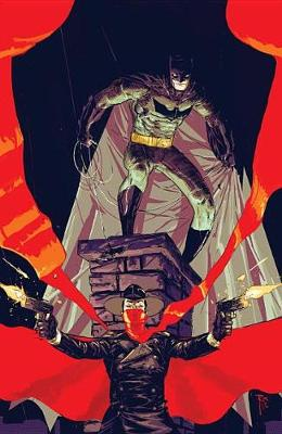Batman/The Shadow: The Murder Geniuses (Hardback)