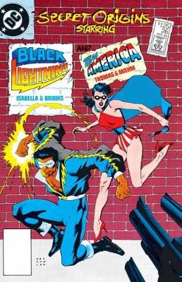 Black Lightning Volume 2 (Paperback)