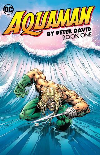Aquaman by Peter David Book One (Paperback)