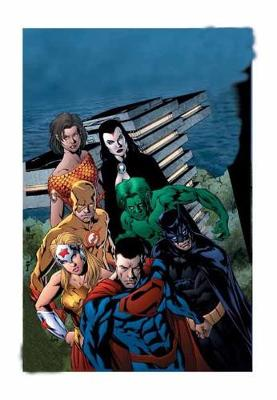 Teen Titans by Geoff Johns Book Two (Paperback)