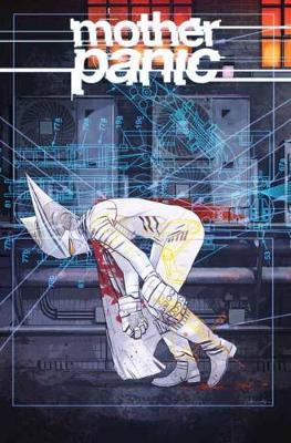 Mother Panic Volume 2 (Paperback)