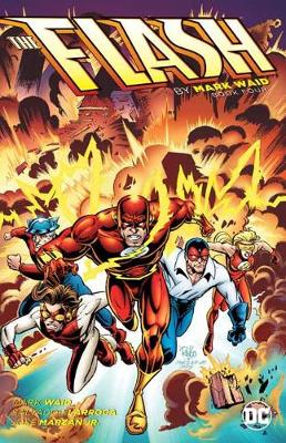 Flash by Mark Waid Book Four (Paperback)