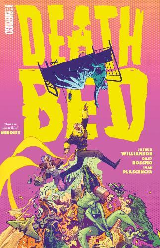 Deathbed (Paperback)