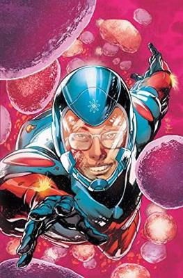 Legends of Tomorrow: The Atom (Hardback)