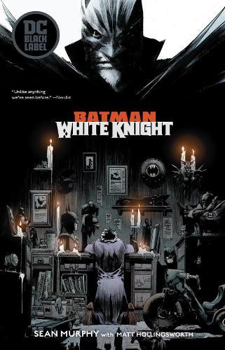 Batman: White Knight (Paperback)