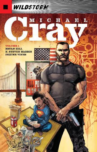 Wildstorm: Michael Cray Volume 1 (Paperback)