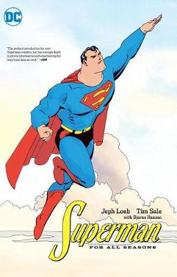 Superman For All Seasons (Paperback)