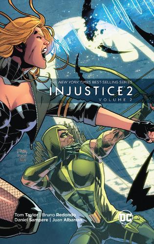 Injustice 2 Volume 2 (Paperback)