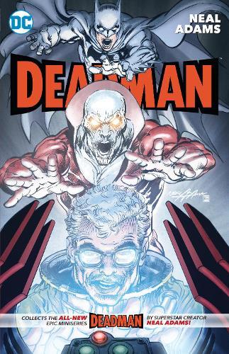 Deadman (Paperback)