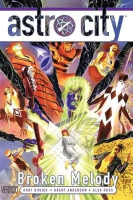 Astro City: Broken Melody (Hardback)