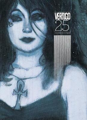 Vertigo: A Celebration of 25 Years (Hardback)