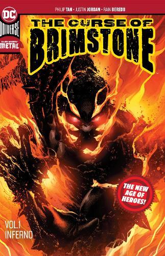 The Curse of Brimstone (Paperback)