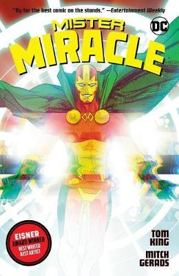 Mister Miracle: The Complete Series (Paperback)