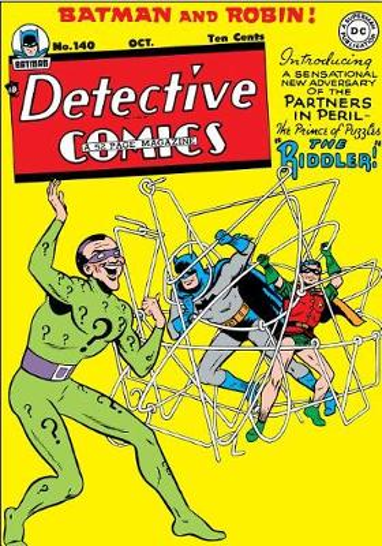 Batman: The Golden Age Omnibus Vol. 6: The Golden Age Omnibus Volume 6 (Hardback)