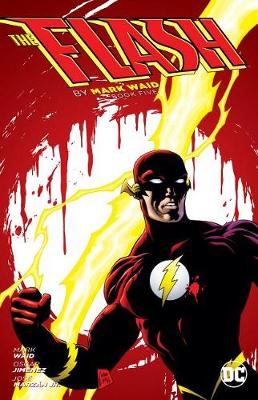 The Flash by Mark Waid Book Five (Paperback)