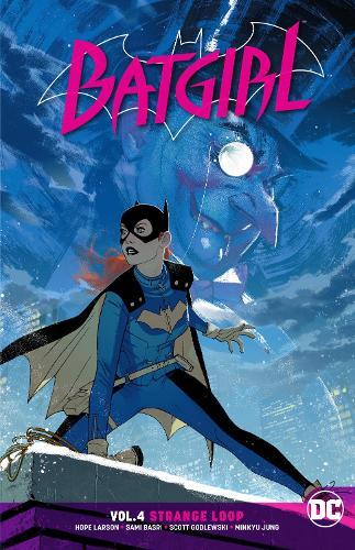 Batgirl Volume 4: Strange Loop (Paperback)