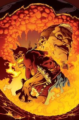 The Demon: Hell is Earth (Paperback)