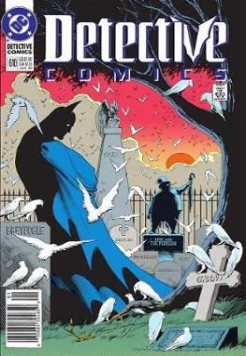 Legends of the Dark Knight: Norm Breyfogle Volume 2 (Hardback)