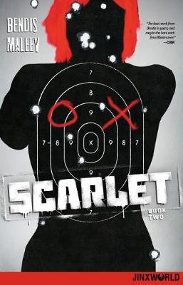 Scarlet Book Two (Paperback)