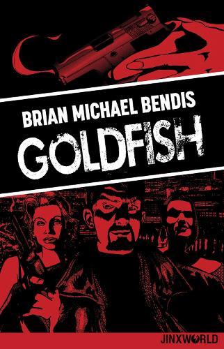 Goldfish (Paperback)