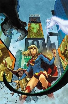 Supergirl: Last Daughter: DC Essential Edition (Paperback)