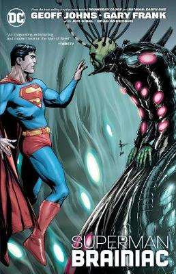 Superman: Brainiac (Paperback)